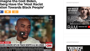 Charlamagne tha God: Biden, Bloomberg Have the 'Most Racist Legislation Towards Black People'