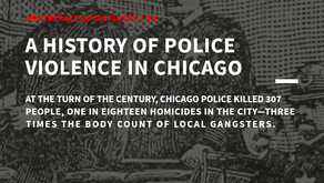 A History of Police Violence in Chicago
