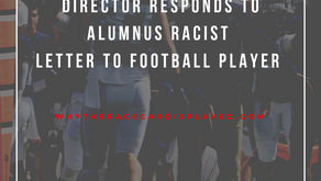 Penn States Athletic Director Responds to Alumnus Racist Letter to Football Player