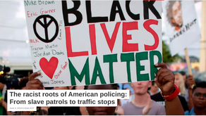 The racist roots of American policing: From slave patrols to traffic stops