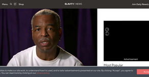 LeVar Burton Launches Video Series Chronicling Instances He And His Friends Have Encountered Racism