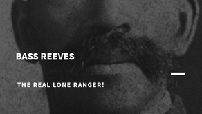 """Bass Reeves: The Real Lone Ranger"" from Legends & Lies: The Real West"