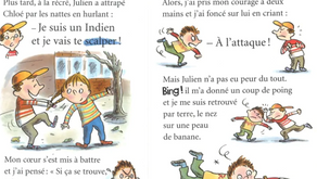 Book with racist passage at Rexton school prompts apology from education minister