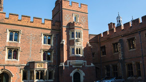 Eton apologizes for racist treatment of one of its first black students
