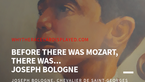 BEFORE THERE WAS MOZART...