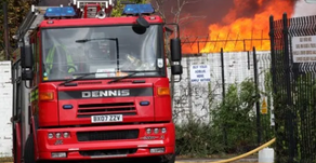 Fire service changes entrance test so it's deliberately harder for white men