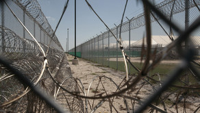 America's New Concentration Camp System