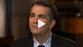 Northam says he's learned implications of being 'born in white privilege' since racist photo controv
