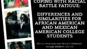 Differences and similarities for African American and Mexican American College Students