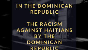 Antihaitianismo in the Dominican Republic