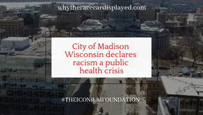 City of Madison Wisconsin declares racism a public health crisis