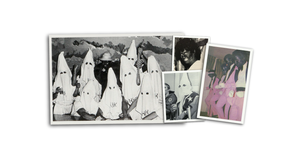 Review of 900 yearbooks finds blatant racism