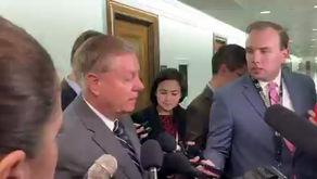 Lindsey Graham on Lynching