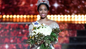 Anti-racist group protests tweets about black Miss France 2020