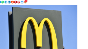 McDonald's China Apologizes After Racist Message Banning Black Customers Emerges