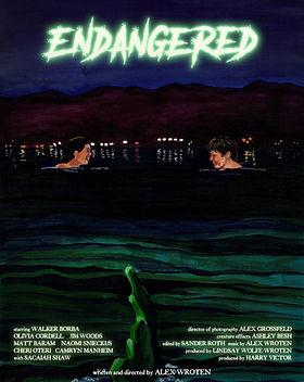 Endangered - Poster.jpg