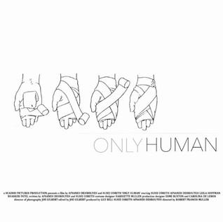 Only Human.jpg