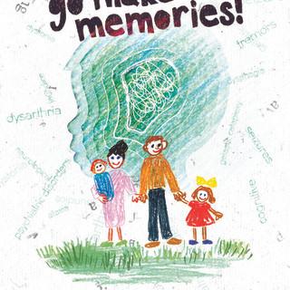 Go Make Memories Poster 3f0a930264-poste