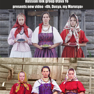Oh Dusya, My Marusia (Music Video).jpg