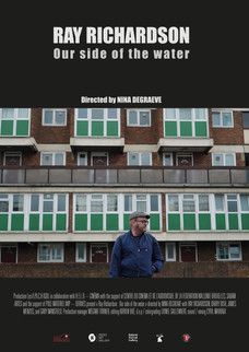 Ray Richardson - Our Side Of The Water.j