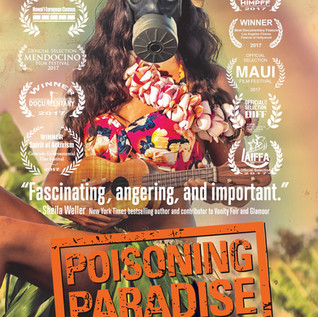 Poisoning Paradise Poster - (Feature, Do