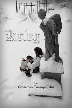 Krieg (feature)