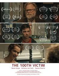 The 100th Victim Poster.jpg