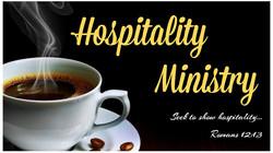 Hospitality Image 2021