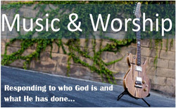 Worship Ministry Image 2021