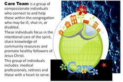 Care Team Image 2021