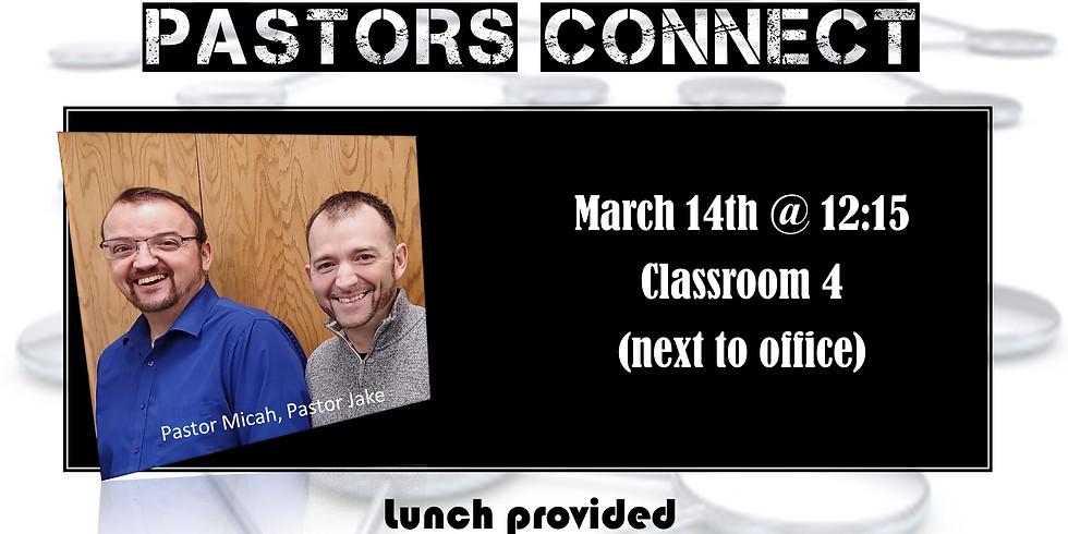 Pastors Connect