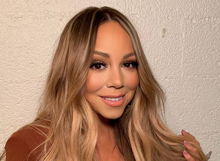 Mariah Carey Releases Video For 'All I Want For Christmas Is You'
