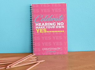 mockup-of-a-spiral-notebook-leaning-on-a