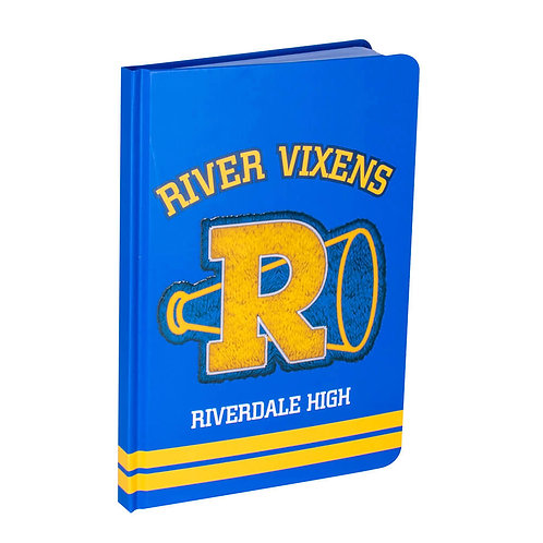 Riverdale A5 Casebound Notebook