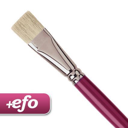 Πινέλο +Efo Πλακέ 981-2