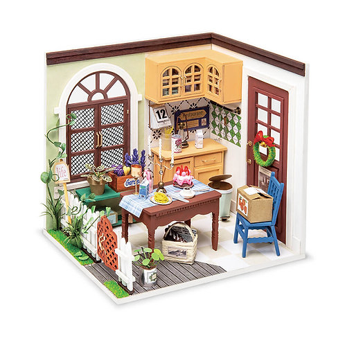 Mrs Charlie's Dining Room