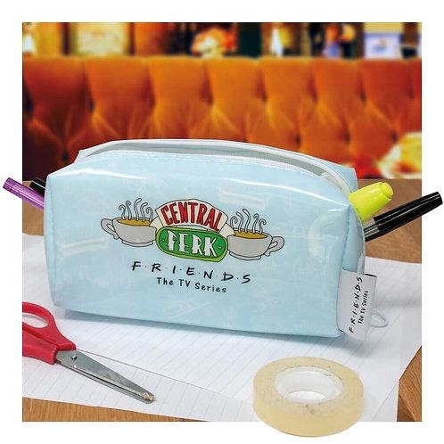 Friends PVC Pencil Case