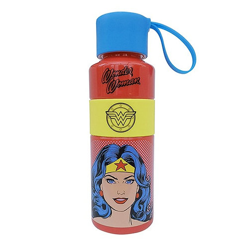 Wonder Woman Bottle