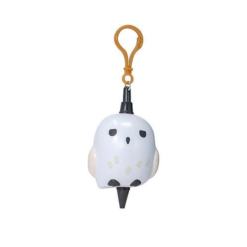 Harry Potter Skwisheez Mini Clip Pen – Hedwig