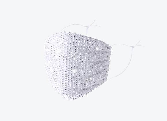 Bling Fashion Mask