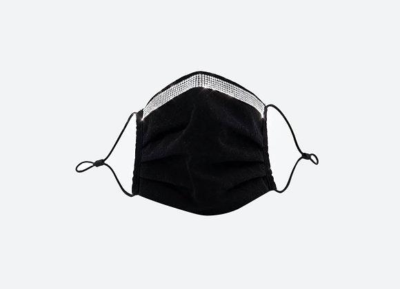 COVID-19 Bling Mask