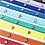Thumbnail: Leather Paw Embellished Collar