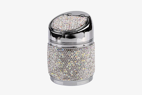 CZ Bling Stainless Steal Capsule