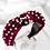 Thumbnail: Pearl Top Knot Headband