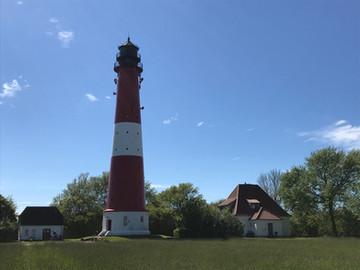 Pellworms Leuchtturm