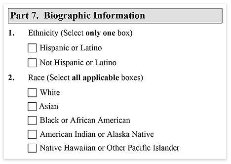 Form-I-485-part-7-Biographic-Information