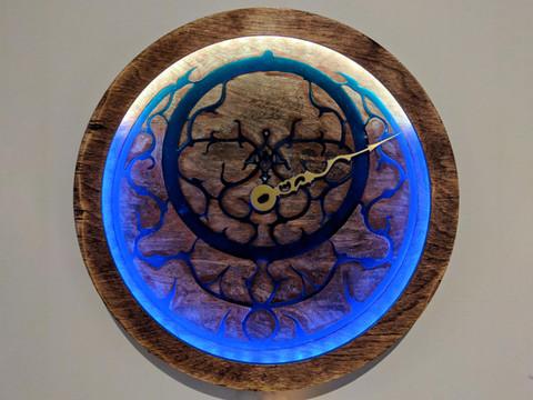 Natural Clock
