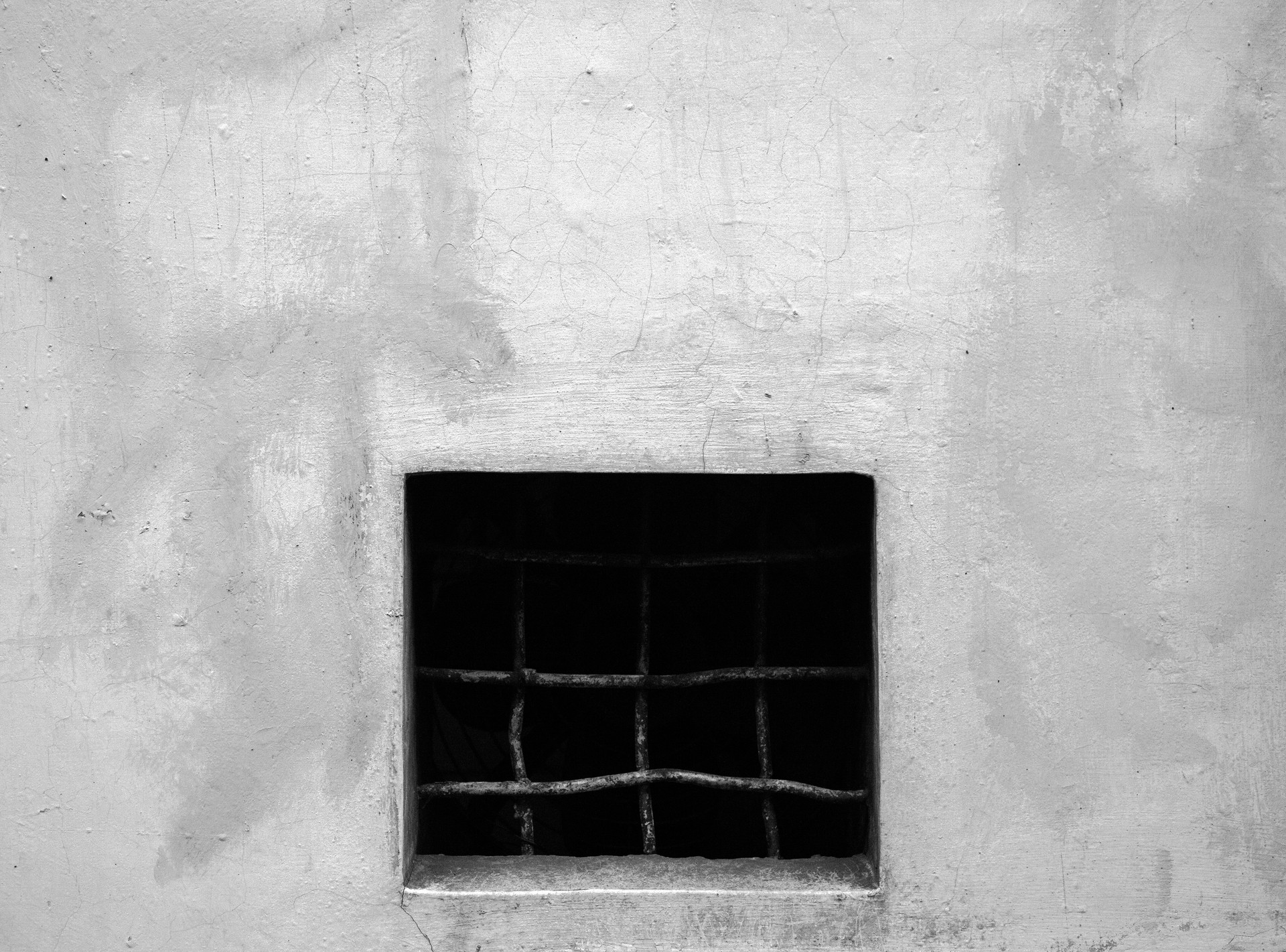 Another Dark Hole In a Wall