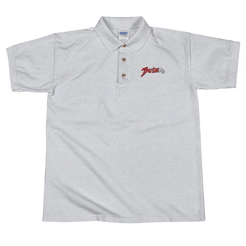 BUGZDALE Embroidered Polo