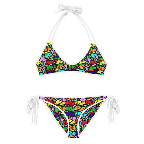 BD Trippy Bikini